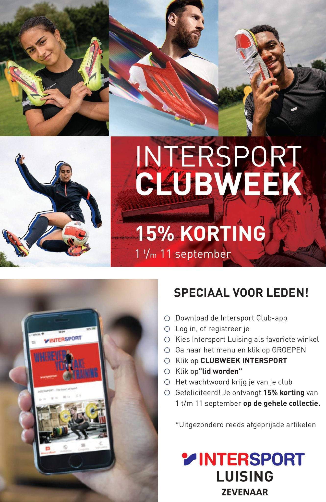 Clubweek